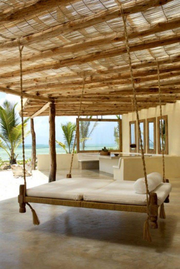 Heerlijk lounge op je eigen veranda 12