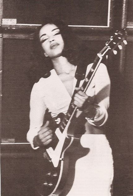 "glamoramamama75: ""Sade's beauty transcends time and space….timeless, otherworldly. """