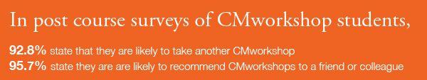CMUniversity - Online educational programs for photographers