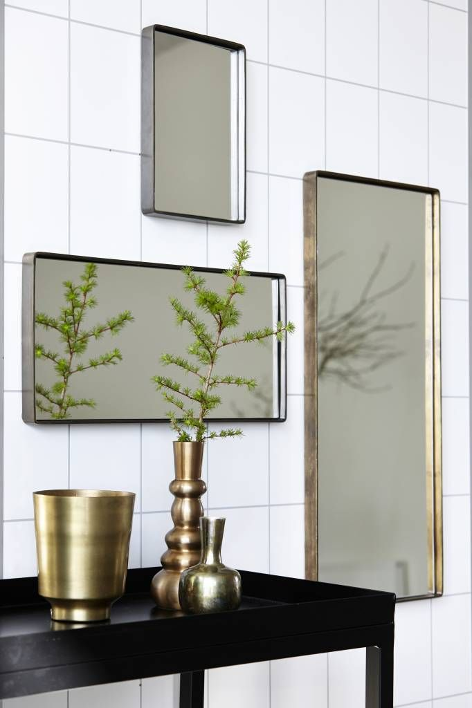 House Doctor spiegel