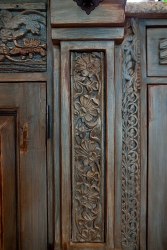 Kitchen Cabinets Ideas sellers kitchen cabinet history : 17 Best images about Hacienda Cabinets on Pinterest | Stains ...