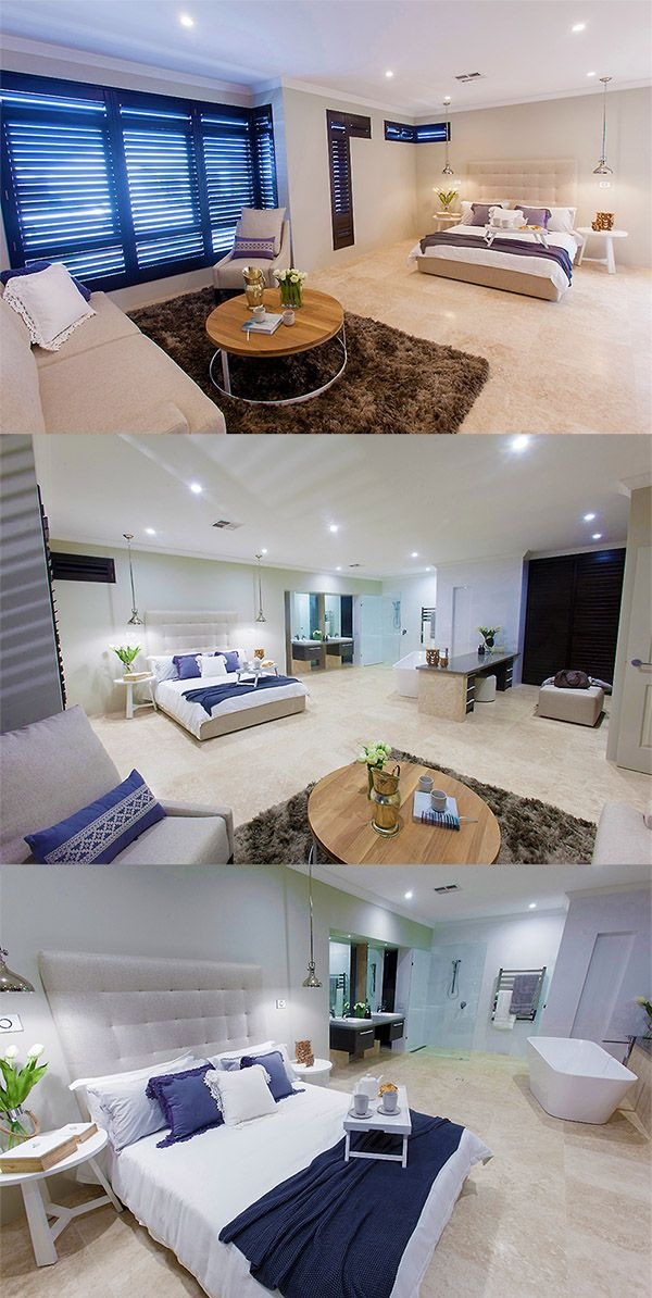 This amazing room is part of the #HoustonPlatinum display home, only at #HomeGroupWA.