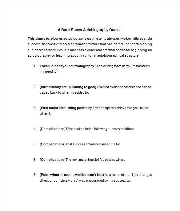 free autobiography essay Free essay on autobiographical essay available totally free at echeatcom, the largest free essay community.
