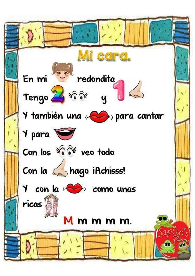 Cuentos con pictogramas (8) | Lectura cortas para niños