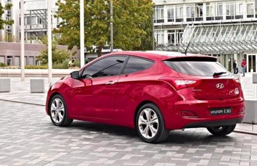 Noul Hyundai i30 - Dedicat femeilor