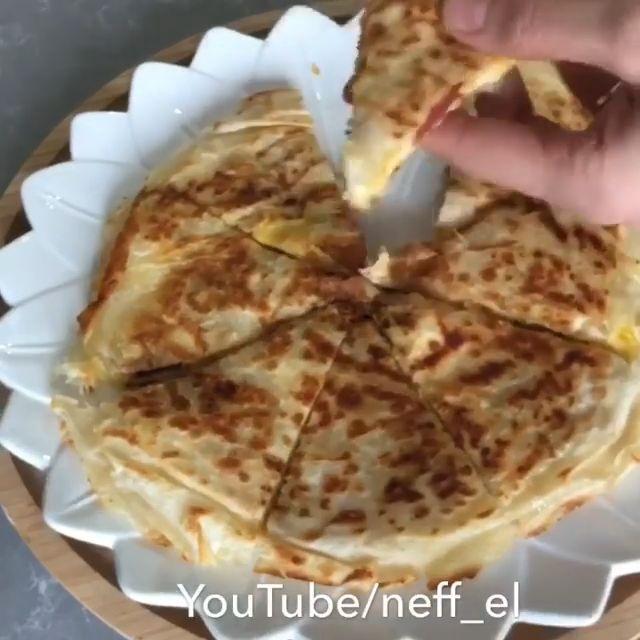 Protein-verpackter Frühstücks-Eichel-Kürbis + Video