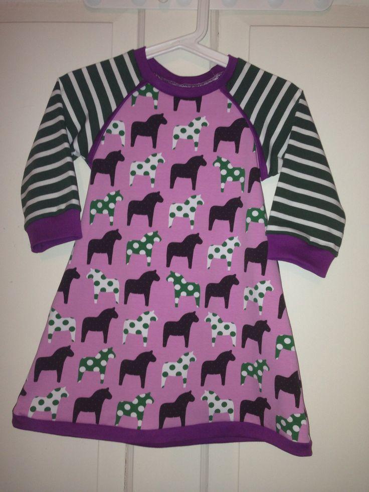 Horse Dress stl 98