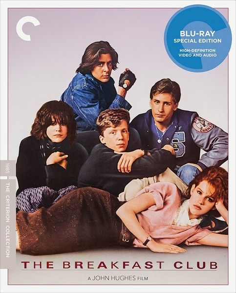 'The Breakfast Club' - The Best Criterion Collection Blu-ray Releases of 2018 - Photos