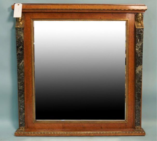 17 Best Images About Over Mantle Mirrors On Pinterest