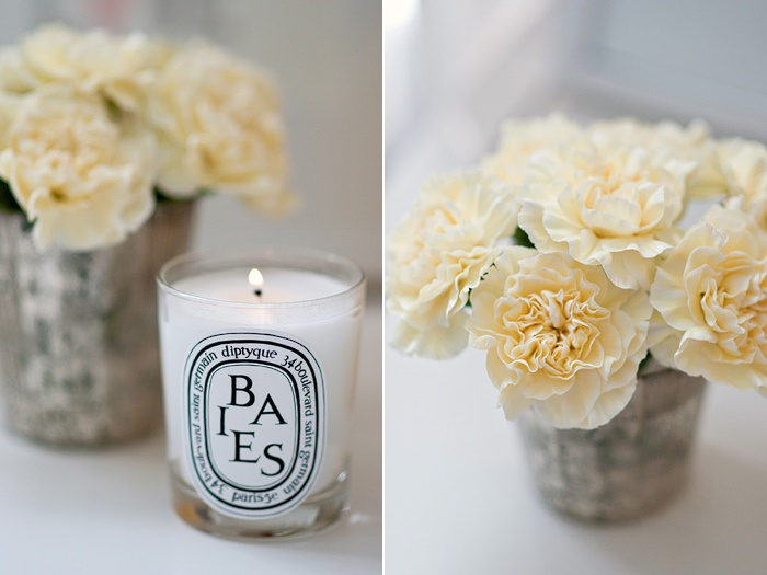 Gorgeous! Diptyque Candles means Savoir fair