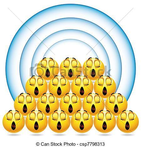 Wektor - Smileys - zbiory ilustracji, ilustracje royalty free, zbiory ikon klipart, zbiór ikon klipart, logo, sztuka, obrazy EPS, obrazki, grafika, grafik, rysunki, rysunek, obrazy wektorowe, projekt graficzny, EPS wektor graficzny
