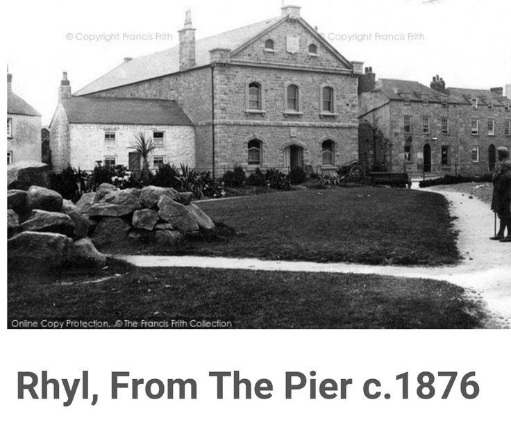 Rhyl 1876