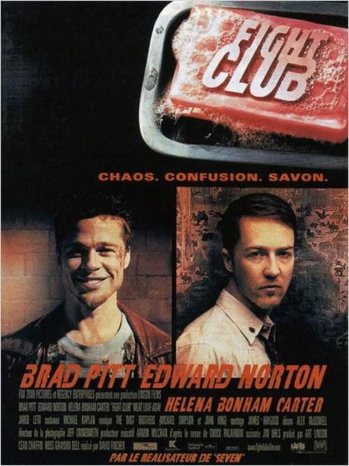 Watch->> Fight Club 1999 Full - Movie Online
