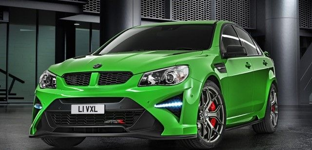 Vauxhall VXR8 GTS-R Set To Become The Most Powerful Model Of The Company  At the Goodwood Festival of Speed, there has been announced that we will have a Vauxhall VXR8 GTS-R now. Vauxhall VXR8 GTS-R is scheduled to become the most potent car of the company so far. It will be equipped with a supercharged 6.2-liter V8 unit delivering 595 PS (586 hp) and 740 Nm (545...