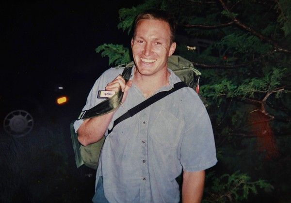 Not a 'Phony' Scandal: Never-Before-Seen Footage of Former Navy SEAL Glen Doherty Puts a Face on Slain Benghazi Hero