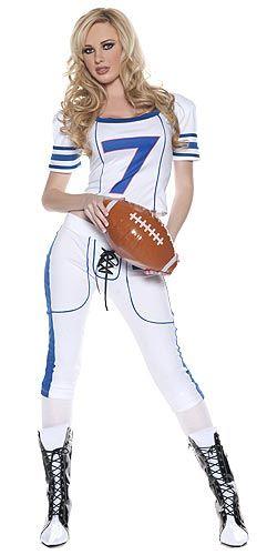 I like sports so...