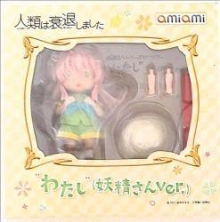 あみあみ 妖精さんシリーズ/人類は衰退しました わたし 妖精さんver 2