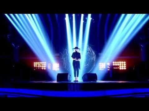 Sia - Elastic Heart (The Voice UK 2015) - YouTube