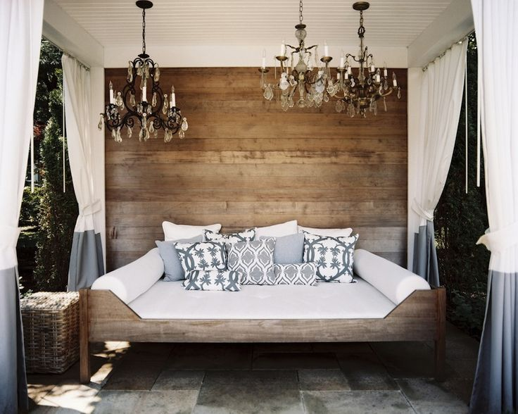 Outdoor Bed best 25+ outdoor daybed ideas on pinterest | outdoor furniture