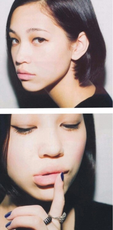 http://streetstyleplatform.tumblr.com | Kiko mizuhara ...