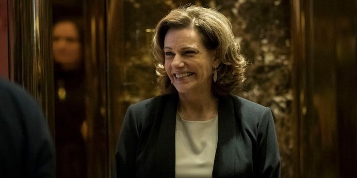 KT McFarland says her reported ousting from the National Security Council is actually a 'promotion' http://www.businessinsider.com/kt-mcfarland-new-job-national-security-council-2017-5?utm_campaign=crowdfire&utm_content=crowdfire&utm_medium=social&utm_source=pinterest