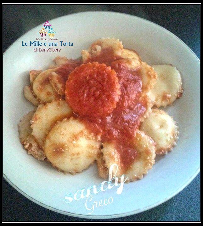Ricetta pasta di sale in grammi