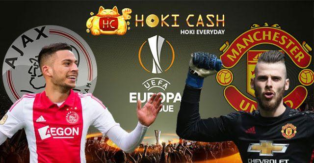 Prediksi Jitu Ajax vs Manchester United 25 Mei 2017 - Prediksi Bola