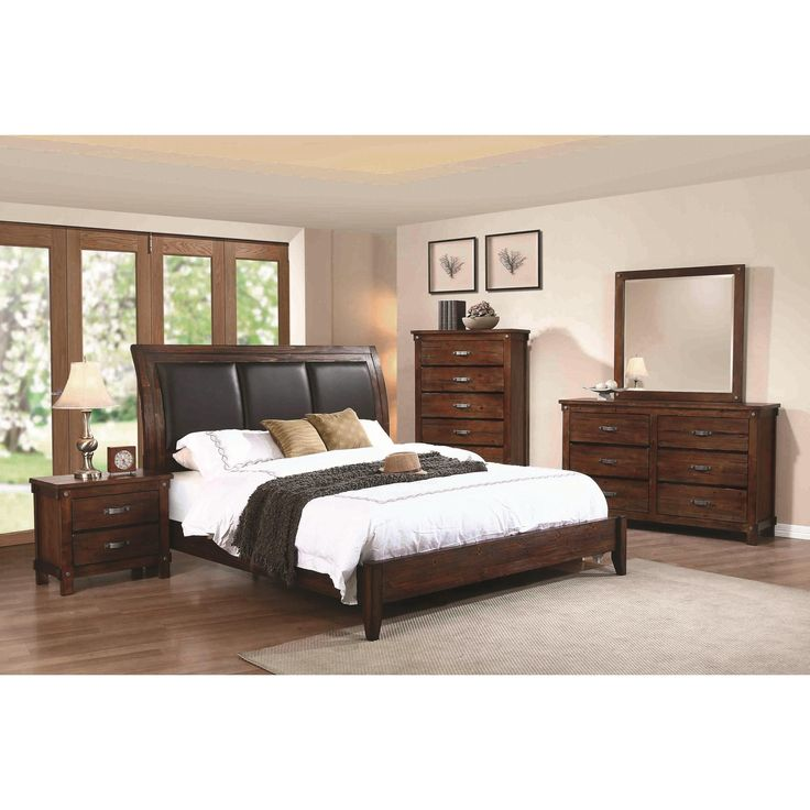 New Shop for the Coaster Noble King Panel Bed at Beds N Stuff Your Columbus & Central Ohio Furniture & Mattress Store Fresh - Fresh coaster bedroom furniture New Design