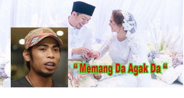 AKHIRNYA TERBONGKAR !!! Sudah Hampir 2 Bulan Jep Sepahtu Kahwin Dengan Sari. Akhirnya Mamat Buka MUlut Kenapa dia Tak Hadir Ke Majlis Tersebut   Memang Sayu Mungkin Ini Punca Sebenar Mamat Tiada Di Hari Pernikahan Jep Siapa Sangka Boleh Jadi Begini Kan ? Sabtu lalu Jep Sepahtu dan Sari Yanti selamat bernikah. Pernikahan ini dilakukan secara tertutup yang dihadiri keluarga dan teman rapat sahaja. Ramai juga rakan artis yang dijemput dan hadir ke majlis pernikahan tersebut. Antara yang hadir…
