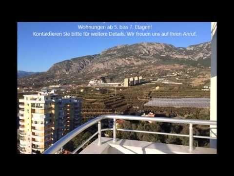 Sultan Hill 3 Residence 994   Mahmutlar