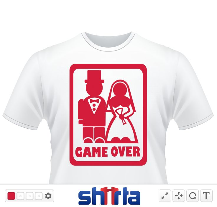 17 Best Game Over Jga T Shirts Images On Pinterest The End Baby