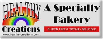 Healthy Creations  Dedicated GF bakery 502 Springbank Drive Unit 2, London