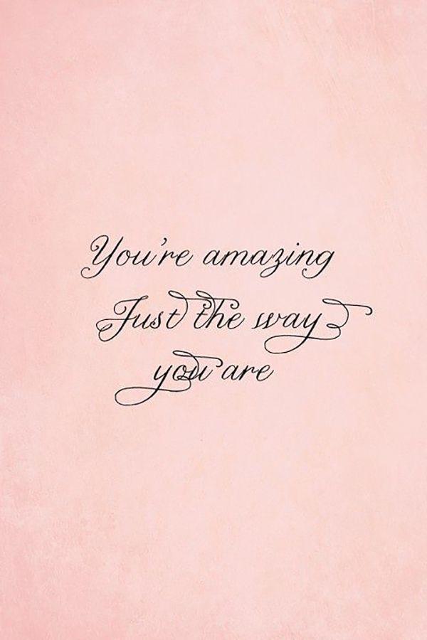 You're Amazing! #boom #emmamildon