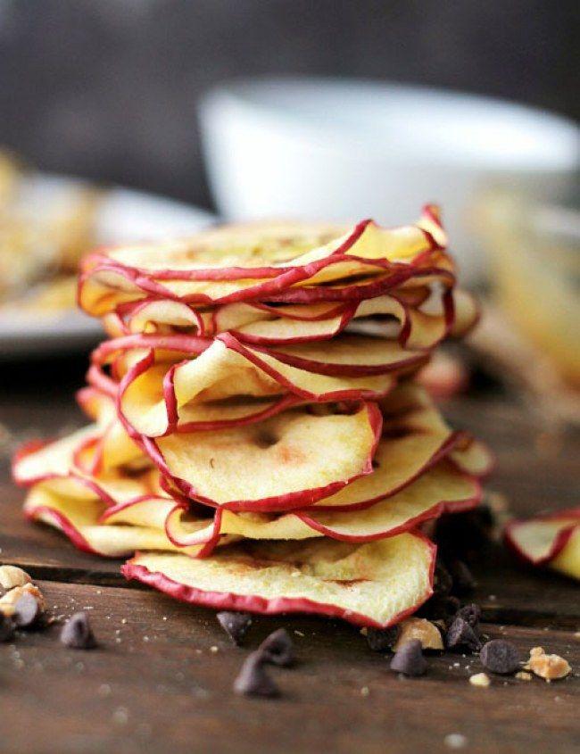 Es müssen nicht immer Chips und Kekse sein! Diese Leckerbissen sind super schnell fertig, schmecken gut und sind auch noch viel gesünder...