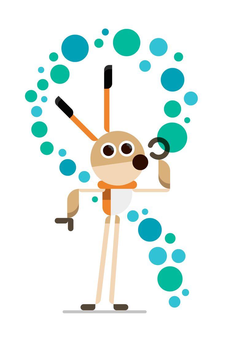 Gigglebug fan art • Gigglebug
