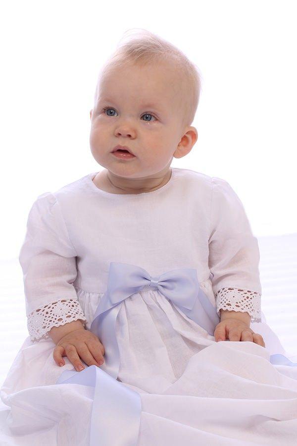 Uppsala Christening Gown
