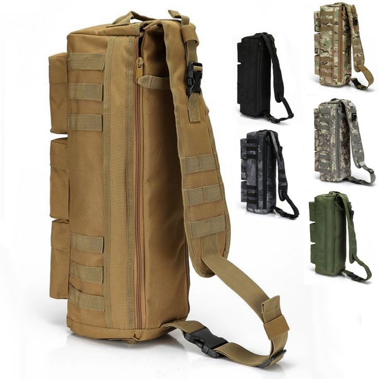man neck Men Nylon Travel Military Cross Body Messenger Shoulder Back pack Sling Chest Airborne Molle Pack -- AliExpress Affiliate's buyable pin. Click the VISIT button to find out more on www.aliexpress.com