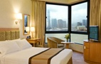 Harbourview Hotel, HK. Nice place and great breakfast ;)
