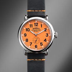 Shinola Watches |   Made in America!