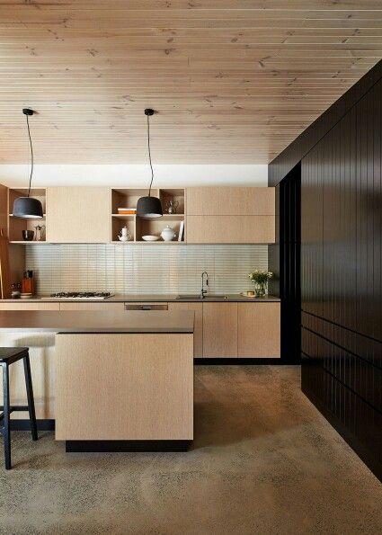 18 best Byggestil images on Pinterest Facades, Home ideas and - led leiste küche