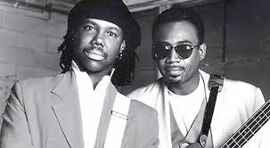 Nile Rodgers & Bernard Edwards.