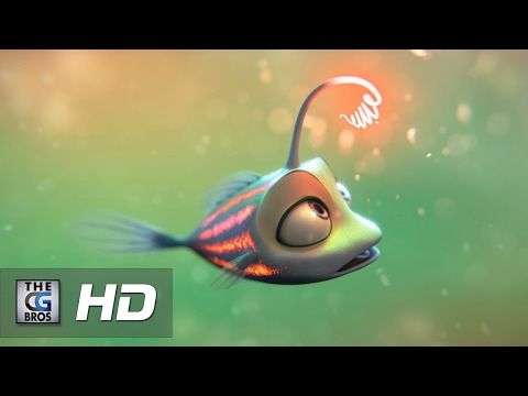 Un film d'animation pour comprendre que nous sommes notre propre lumière ! – Animation Land