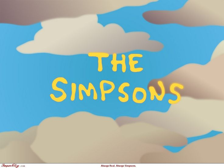 """an analysis of the simpsons created by cartoonist matt groening In 1989, cartoonist matt groening told a reporter that his new television show,   groening's creation, an animated series about the yellow-colored,  people  around the world — know the meaning of """"d'oh,"""" """"don't have a cow,."""