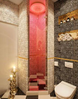 Тропический душ Olter
