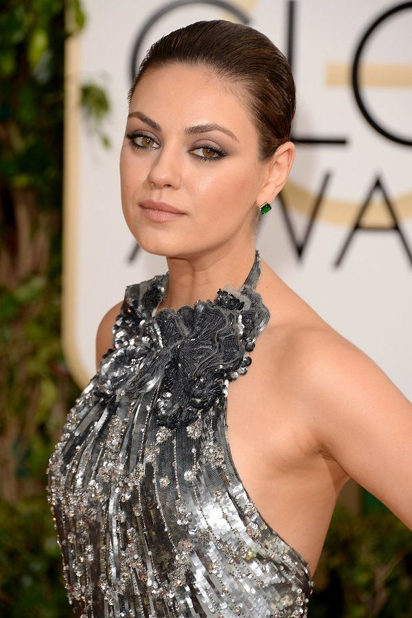 Mila Kunis Height, Weight