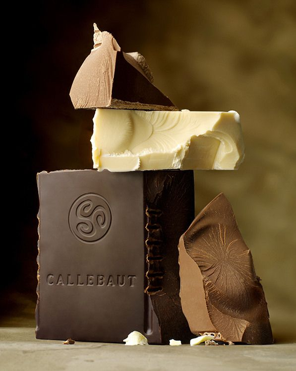 Callebaut chocolateWhite Chocolates, Mark Put, Callebaut Chocolates, Chocolates Photography Yum, Chocolates Chunk, Chocolate, Chocolates Bliss, Belgian Chocolates, Laita Photography
