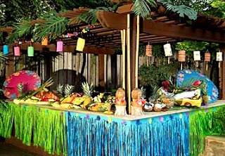 Luau Party ideas - Google Search