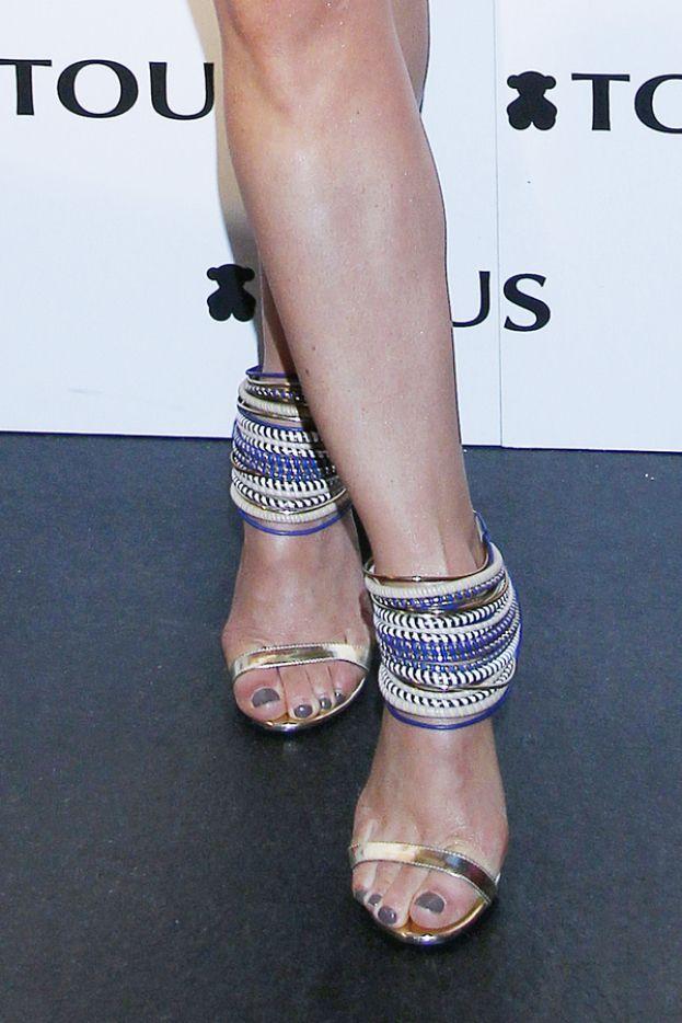 Edyta Herbus's Feet << wikiFeet