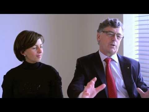 Interview met Eric en Ilse Vandewiele van Eribo (aannemer en bouwheer) // Interview avec Eric et Ilse Vandewiele d'Eribo (Entrepreneur et maître d'oeuvre)