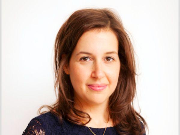 A Modern Jewish Woman